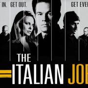 تصویر شاخص پوستر فیلم شغل ایتالیایی