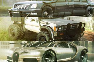 تصویر شاخص ماشینهای آخرالزمانی